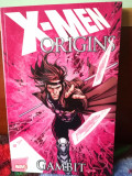 X-Men Origins: Gambit (Marvel Comics)