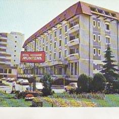 bnk cp Campina - Hotel Muntenia - necirculata