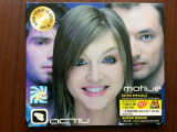 Activ motive editie speciala cd disc muzica euro house trance roton 2004 NRG!A