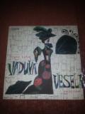 Franz Lehar Vaduva Vesela Selectiuni-Electrecord ECE 0151 vinil vinyl