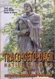 G. D. ISCRU - TRACO-GETO-DACII NATIUNEA MATCA DIN SP. CARPATO-DANUBIANO-BALCANIC