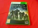 Joc Halo Reach, XBOX360, original, alte sute de jocuri!, Shooting, 16+, Single player