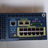 Switch Cisco Catalyst 2955 WS-C2955T-12 12-Port 10/100 Managed