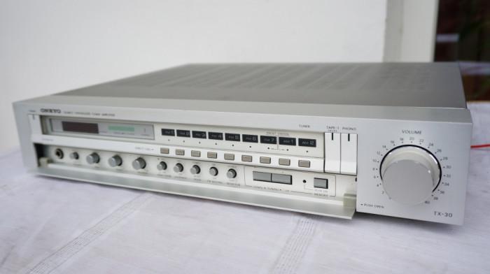 Amplificator receiver Onkyo TX-30