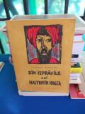 VIORICA DINESCU - DIN ISPRAVILE LUI NASTRATIN HOGEA * ILUSTRATII GETA BRATESCU