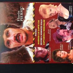 Colectia florin piersic box set 4 filme dvd disc film colectie romanesc adevarul, Romana, productii romanesti