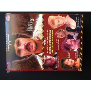 colectia florin piersic box set 4 filme dvd disc film colectie romanesc adevarul
