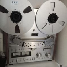 Magnetofon Akai GX-635D