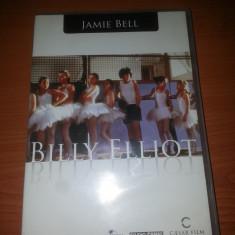 Film DVD Billy Elliot limba romana