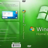 LICENTA Windows 7 Home Premium + Antivirus Gratuit