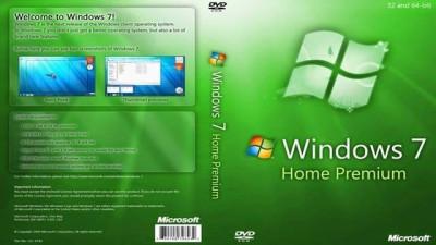 LICENȚĂ / LICENTA Windows 7 Home Premium + Antivirus Gratuit foto