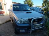 Hyundai Terracan 4x4, Motorina/Diesel, SUV