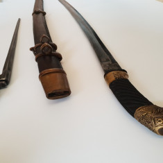 Sabie Ruseasca SHASHKA cu baioneta anul 1934