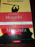 EIJI YOSHIKAWA - MUSASHI Vol.1.2.