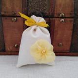 Saculeti cu floare de lavanda