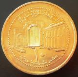 Moneda exotica 10 LIRE / POUNDS 1424- SIRIA, anul 2003   *cod 3868 --- A.UNC!, Asia