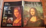 Leonardo Da Vinci. Album de arta, editie cartonata - Victor Ieronim Stoichita, Alta editura, 1978
