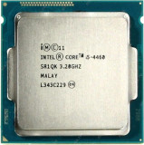 Procesor Gaming  Intel Haswell Refresh, Core i5 4460 3.2GHz, Intel Core i5, 4