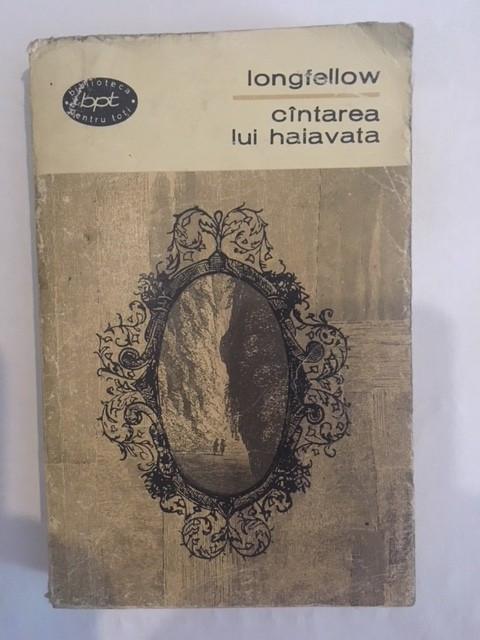 Longfellow, Cantarea cintarea lui haiavata (BPT 395)