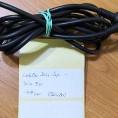 Cablu Din 5p - Din 5p 1,9m (56420)