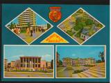 CPI B 10792 CARTE POSTALA - MUNICIPIUL BACAU