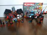 Lego Ninjago FIERARIA DRAGONULUI 70627,cel mai bun pret de pe net
