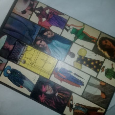 Carte desing vestimentar,MODA SI TIPARE=Petrache Dragu 1981 format M,T GRATUIT
