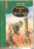 Karl May-Comoara din lacul de argint