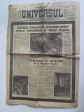 Cumpara ieftin Rar! Ziarul Universul(doar 4 pagini) din 22-6-1938,cu funeraliile Reginei Maria