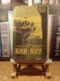 "Walter Scott - Rob Roy ""A5016"""