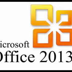 LICENȚĂ / LICENTA Microsoft Office 2013 + Antivirus Gratuit