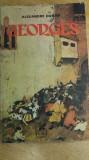 myh 34 - GEORGES - ALEXANDRE DUMAS - EDITIA 1976