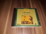 CD OLIVIER MESSIAEN COLECTIA LES GENIES CLASSIQUE  EDITIONS ATLAS