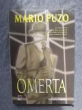 OMERTA - Mario Puzo - Editura RAO -11