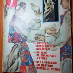 Revista femeia mai 1977