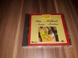 CD SATIE/MILHAUD/AURIC/POULENC COLECTIA LES GENIES CLASSIQUE  EDITIONS ATLAS