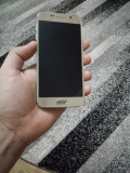 Vand samsung s6 gold 64 gb, 64GB, Auriu, Neblocat