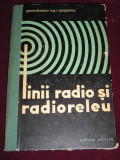 RWX 17 - LINII RADIO SI RADIORELEU - ION ANGHELOIU - TRANSMISIUNI - ED 1964