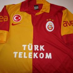 Tricou NIKE fotbal - GALATASARAY ISTANBUL, L, Din imagine, De club