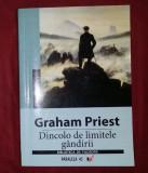 Cumpara ieftin Dincolo de limitele gandirii  / Graham Priest