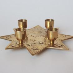 Sfesnic evreiesc alama 4 brate