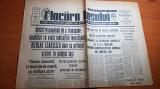 Ziarul flacara iasului 23 ianuarie 1973-foto cartierul tataras,orasul iasi