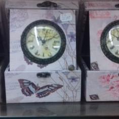 Ceas de masa retro