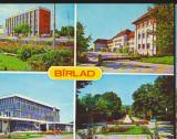 CPI B 10795 CARTE POSTALA - BARLAD. MOZAIC