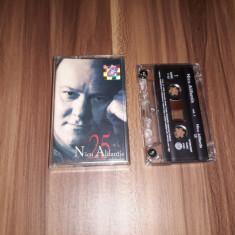 CASETA AUDIO NICU ALIFANTIS 25 VOL 1 ORIGINALA, Casete audio