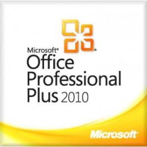 LICENȚĂ / LICENTA Microsoft Office 2010 + Antivirus Gratuit