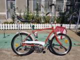 Bicicleta Pegas, stare excelenta, cauciucuri noi!, 17, 1, 26