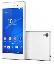 Sony Xperia Z3 16GB Single SIM