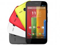 Motorola Moto G Single SIM 8GB
