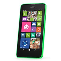 Nokia Lumia 635 Negru 512 MB
